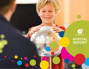 2016 - 2017 Annual Report