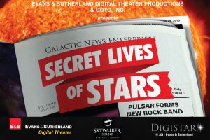 Secret Lives of Stars