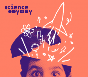 Science Odyssey - The Quest for Knowledge @ Discovery Centre   Level 1   Halifax   Nova Scotia   Canada