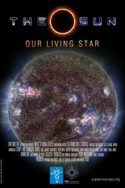 The Sum Our Living Star Full Dome Film