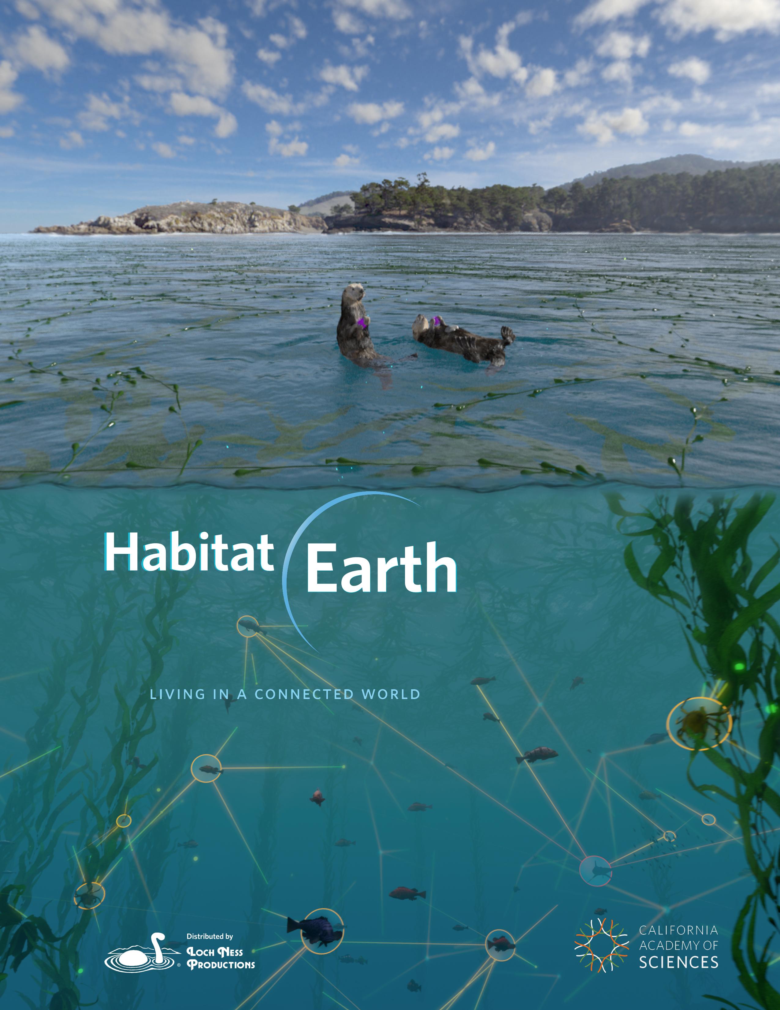 Habitat Earth Full Dome Film