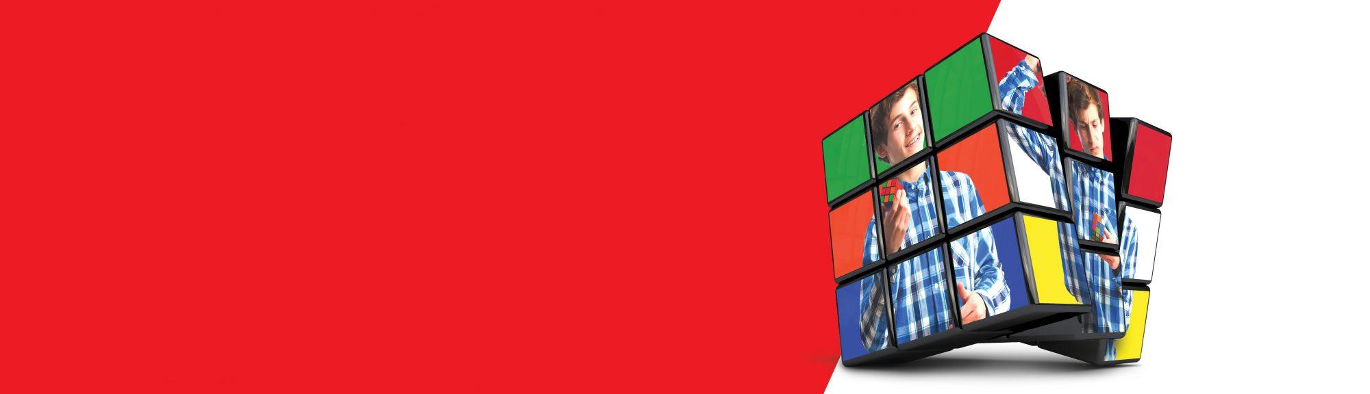 Beyond Rubik's Cube Featured Exhibit