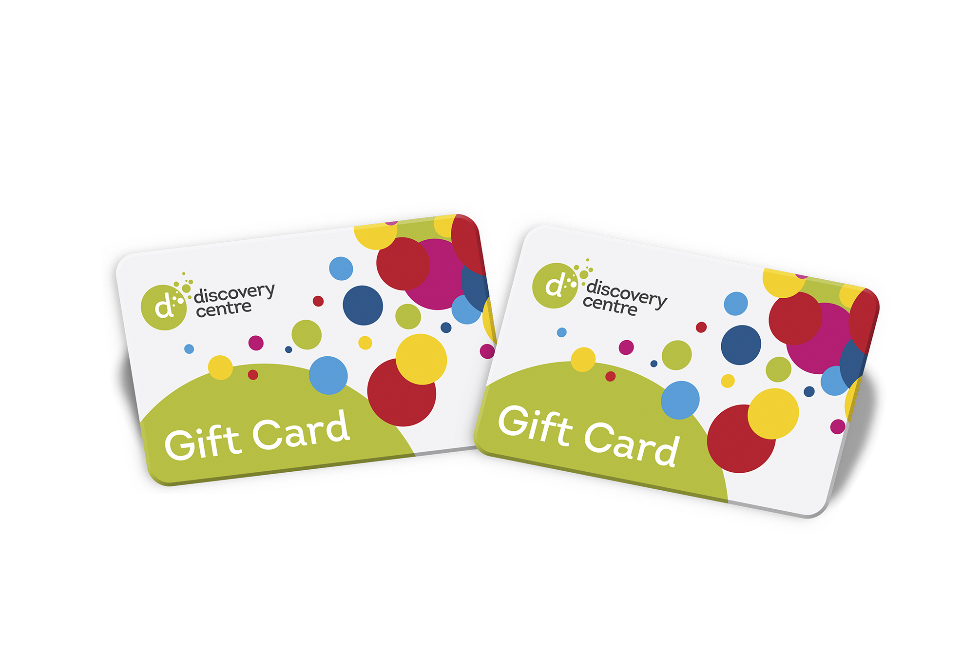 Discovery Centre Gift Card