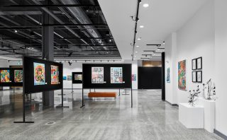 Featured Exhibit Gallery Events at Discovery Centre