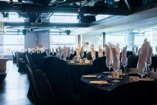 Dinner Events at Discovery Centre
